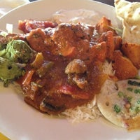 Photo taken at Taste Of India by David J. on 9/13/2012