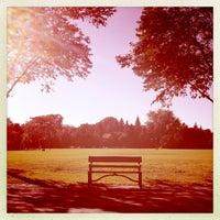 Das Foto wurde bei Washington Park von Jessica M. am 8/21/2012 aufgenommen