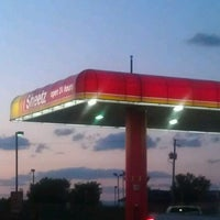 Photo taken at Sheetz by Kaitlyn W. on 4/8/2012