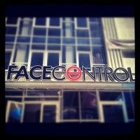 Photo taken at Facecontrol Media Group by Violetta on 9/3/2012