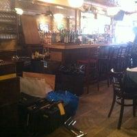 Photo taken at Tavern on Jane by Ben B. on 4/10/2012