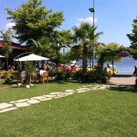 7/1/2012 tarihinde Sabri S.ziyaretçi tarafından Gülizar Bahçe'de çekilen fotoğraf