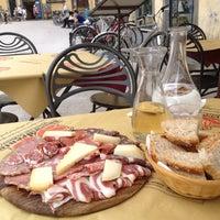 5/26/2012にDani A.がPiccola Osteria Lucca Drentoで撮った写真