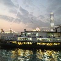 Das Foto wurde bei Star Ferry Pier (Tsim Sha Tsui) von Xanga K. am 3/16/2012 aufgenommen
