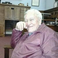 Photo taken at Warrensburg Masonic Lodge by Allan B. on 4/7/2012