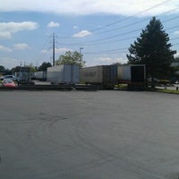 Photo taken at Brown & Haley Warehouse Outlet by Sean on 8/2/2012