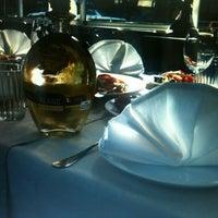 Снимок сделан в Бульон пользователем Ресторан Бульон 8/15/2012