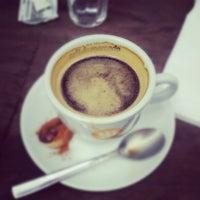 9/12/2012にThiago F.がMarjú Café Bistrôで撮った写真