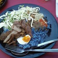 Photo taken at Restoran Nasi Kukus by Pok Chik K. on 7/28/2012