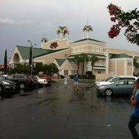 Foto scattata a Alabama Theatre da Michael S. il 7/10/2012