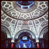 Photo taken at Kunsthistorisches Museum Wien by Ramires 2. on 7/15/2012