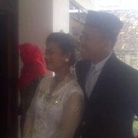 Photo taken at Barat City Magetan Jawa Timur by Marco K. on 3/8/2012