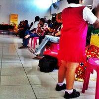 Photo taken at Kantor Pos Gorontalo 96100 by Zulfikar M. on 5/22/2012
