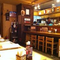 Photo taken at プーラビーダ by Yusuke M. on 7/28/2012