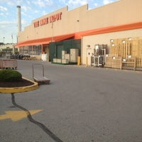 Photo taken at The Home Depot by Craig H. on 4/25/2012