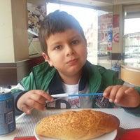 Photo taken at Ella Elis by Mustafa B. on 9/1/2012