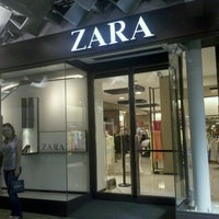 Photo taken at Zara by Marta S. on 7/23/2012