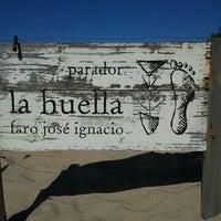 Photo prise au Parador La Huella par Cassius S. le3/4/2012