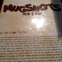 Photo taken at Mugshots by Amanda M. on 9/3/2012