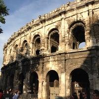 Photo prise au Arènes de Nîmes par Mic C. le5/24/2012