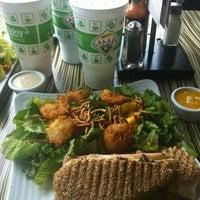 Photo taken at Super Salads by Anton i. on 8/5/2012