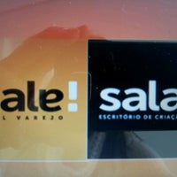 Photo taken at Sala Criativa & Sale Full Varejo by Bia d. on 5/16/2012