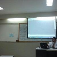 Photo taken at RBAC @B306 by Atipong P. on 7/26/2012