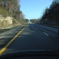 Photo taken at Jellico Mountain by Dee S. on 3/14/2012