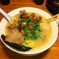 Photo taken at Himawari by Eddy M. on 2/14/2012