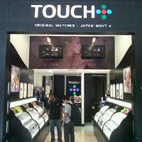 Photo taken at Touch Watches by Kleber C. on 6/13/2012