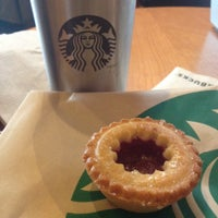 Photo taken at Starbucks by Benedict C. on 3/16/2012
