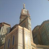 Photo taken at Hotel Al-Olayan Al-Khalil by Ali A. on 7/1/2012