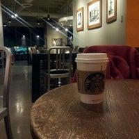 Photo taken at Starbucks by Donghun H. on 4/18/2012