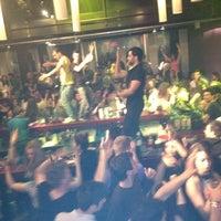 Photo taken at W Nightclub Patra by  Vag P. on 4/1/2012