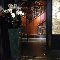 Foto scattata a Hotel Valadier da Viktoria T. il 7/11/2012