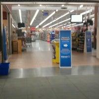 Photo taken at Walmart Supercenter by 🎀Cheryl🎀 on 8/3/2012