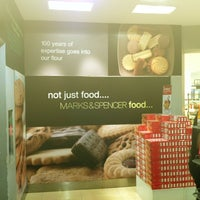 Photo taken at Marks & Spencer by Fendy M. on 3/20/2012