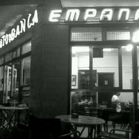 Photo taken at Punto y Banca by Paulo R. on 3/11/2012