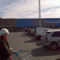 Photo taken at Walmart by Matias I. on 7/28/2012