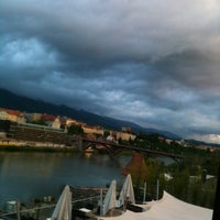 Photo taken at Hotel City Maribor by Martina on 6/11/2012
