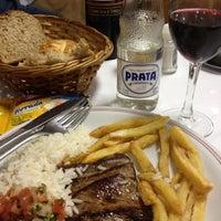 Foto tirada no(a) Restaurante Itamarati por Isabel H. em 8/30/2012