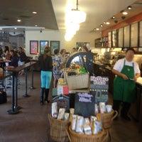 Photo taken at Starbucks by Junior K. on 3/8/2012
