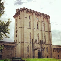 Photo taken at Château de Vincennes by Matthieu L. on 7/11/2012