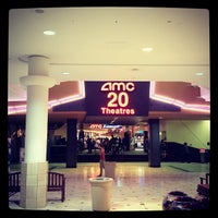 Photo taken at AMC Tallahassee Mall 20 by Xanthus S. on 6/8/2012