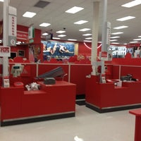 Photo taken at Target by PVG on 5/9/2012