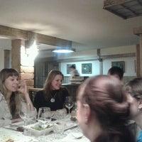 Снимок сделан в Фонарь пользователем Андрей Б. 2/3/2012