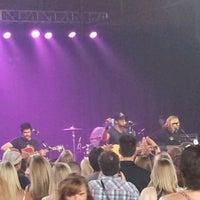 Photo taken at Marathon Music Works by Pinkwhiskey g. on 6/7/2012