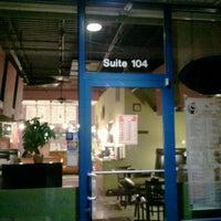 Photo taken at Mi Chong's Kitchen by Silencio B. on 7/1/2012
