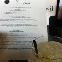 Photo taken at Anvil Bar & Refuge by Rainman on 7/15/2012