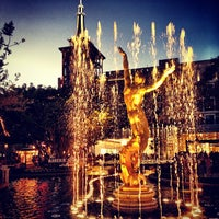 Photo taken at The Americana at Brand by Ryan H. on 7/1/2012